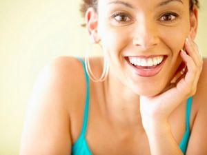 10 Продуктов, которые разрушают ваши зубы