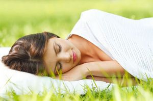 12 Мифов и фактов о сне
