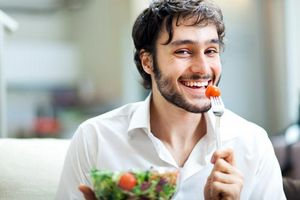 15 Принципов здорового питания