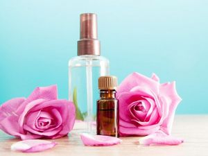 3 Рецепта, как сделать розовую воду в домашних условиях (фото)