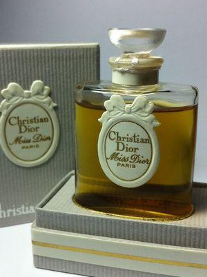 5 Непревзойденных ароматов от christian dior