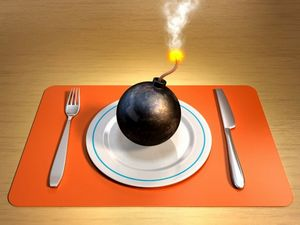 5 Продуктов питания, которые нас убивают