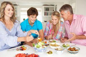 5 Советов по переходу на правильное питание