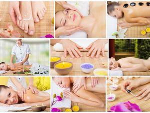 5 Весенних процедур для кожи лица, тела и головы
