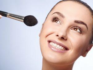 6 Шагов к идеальному нюдовому макияжу