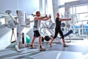 7 Основных принципов тренировки