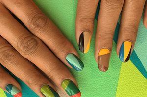 7 Самых модных лаков для ногтей