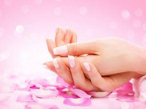 7 Шагов к здоровым и крепким ногтям
