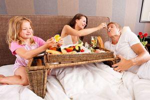 8 Типов продуктов для сохранения молодости