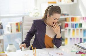 9 Рабочих привычек, которые негативно сказываются на здоровье