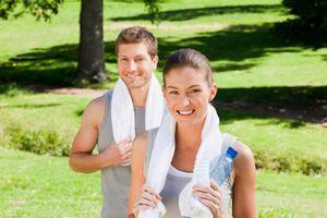 9 Способов как заставить себя заниматься спортом