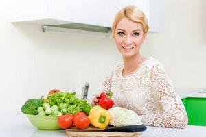 9 Важнейших продуктов для правильного питания