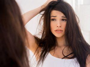 9 Вещей, которые портят ваши волосы