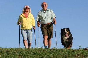 Активная жизнь на пенсии