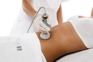 Аппаратный вакуумный массаж - эффективное средство против целлюлита