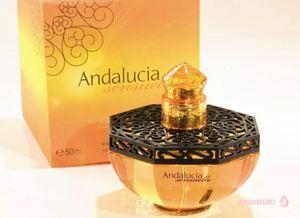 Арабески испании или andalucia sensuelle от id parfums