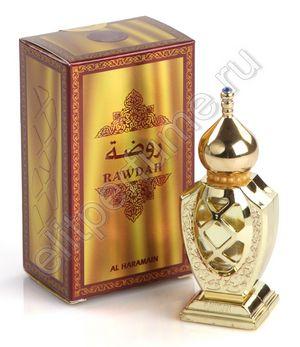 Арабские духи – секреты восточных ароматов