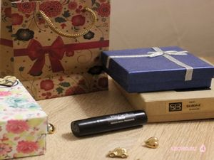 Ароматный подарок леди мэри