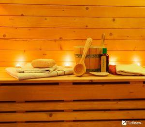 Ароматотерапия в бане