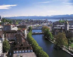 Ароматы швейцарии