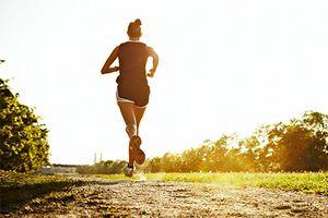 Бег для улучшения здоровья