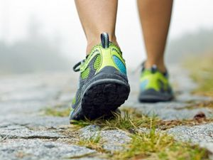 Бег или ходьба – что лучше?