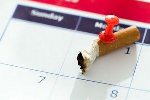 Бросить курить, чтобы выжить после операции