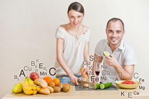 Ценные витамины для человека