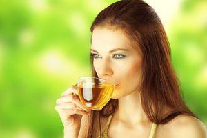 Чай, его виды и их отличие