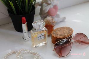Chanel № 5 eau premiere: ода женственности