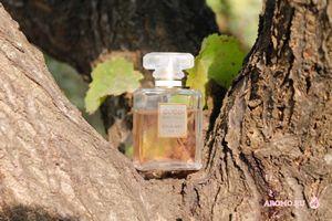 Chanel coco mademoiselle — аромат, ставший классикой