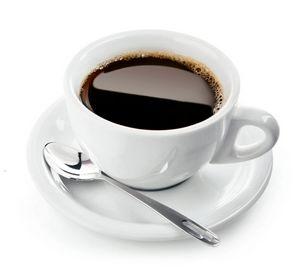 Чашка растворимого кофе (смерть?)