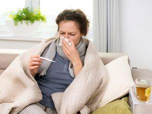 Чем опасна простуда?