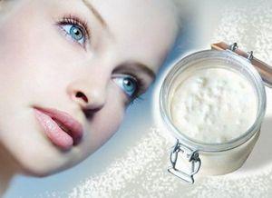 Чем помогут молочные продукты и убтан в борьбе за красивую кожу?