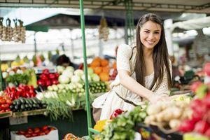 Чем сыроедение отличается от вегетарианства?
