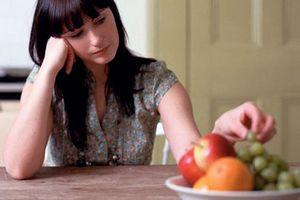 Что делать, если нет аппетита?