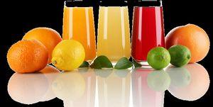 Что нужно знать об овощных соках