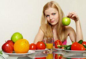 Что полезней фрукты или овощи с точки зрения сыроедения?