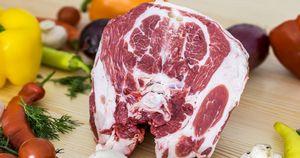 Что произойдет с вами, если перестать есть мясо