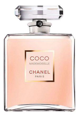 Coco mademoiselle – французский аромат для настоящих красавиц