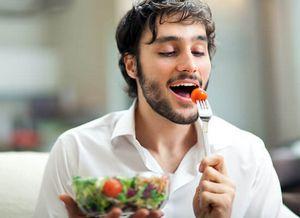 Д-р стэнли басс «о симптомах, возникающих при улучшении питания»