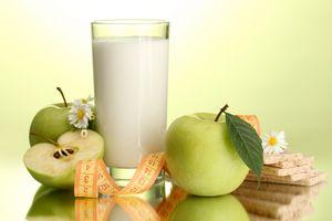Диета и питание: потребность в воде