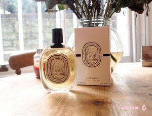 Diptyque- парфюмерия для эстетов.