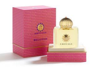Долгожданная презентация нового аромата amouage