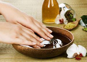 Домашняя косметика: 5 лучших косметических рецептов с морской солью