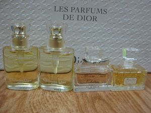 Духи от кристиан диора (miss dior, diorama, diorissimo, dioressence и diorella)