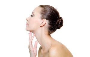 Двойной побородок, как убрать, как предотвратить двойной подбородок, упражнения для укрепления мышц лица и шеи