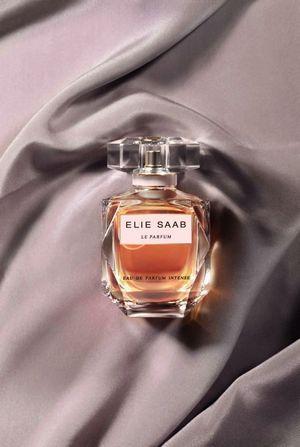 Elie saab выпустил новую версию аромата le parfum intense