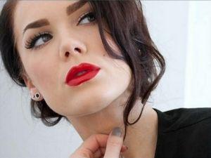 Французский макияж – пошаговая инструкция (фото)