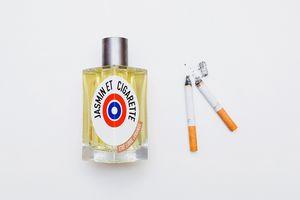 Героиня нуара c jasmin et cigarette etat libre d'orange